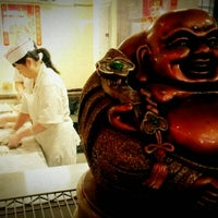Photo taken at Vanessa's Dumpling House by Kevin S. on 10/14/2012