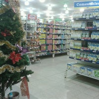 Photo taken at Stock by Lilian F. on 12/23/2012