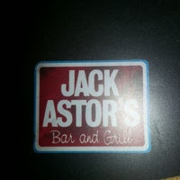 Photo taken at Jack Astor's Bar & Grill by Michelle K. on 1/19/2013