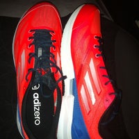 Photo taken at Adidas Outlet Store by Alexandre W. on 3/30/2013
