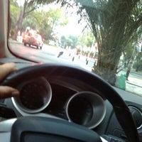 Photo taken at Ometusco 26, Hipódromo Condesa by José H. on 7/29/2014