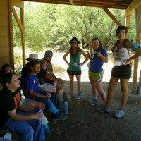 Photo taken at Chauncey Ranch YMCA by Kara L. on 6/11/2013