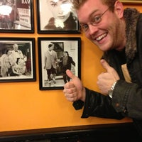 Photo taken at New York Deli by Andy G. on 12/23/2012