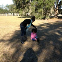 Photo taken at Losco Regional Park by Christy T. on 12/27/2012