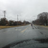 Photo taken at Waverly Ave by MacArthur c. on 2/8/2013
