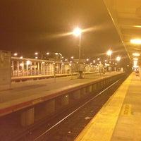 Photo taken at LIRR - Ronkonkoma Station by MacArthur c. on 1/20/2013