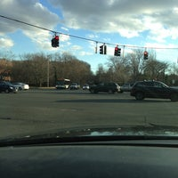 Photo taken at Route 347 by MacArthur c. on 1/31/2013