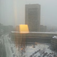 Photo taken at Hilton Boston Back Bay by Keith L. on 2/17/2013