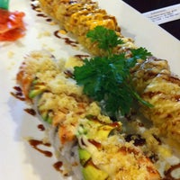 Photo taken at Sushi Ya by Shelby B. on 12/12/2012