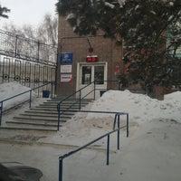 Photo taken at Атон-спецодежда by Constantine N. on 12/27/2012
