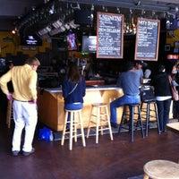 Photo taken at Bear's Lair Brew Pub by Tony L. on 10/14/2012