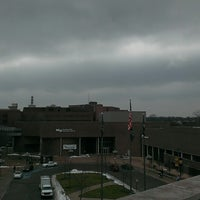 Photo taken at UM-Flint Murchie Science Building (MSB) by Mirage D. on 2/14/2013