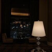 Photo taken at Hilton Suites Makkah by Faisal on 1/8/2018