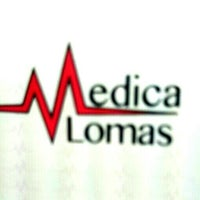 Photo taken at Medica Lomas by Luis S. on 4/7/2014
