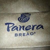 Photo taken at Panera Bread by Mac C. on 12/9/2012