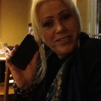 Photo taken at Starbucks by Leslie M. on 11/29/2012
