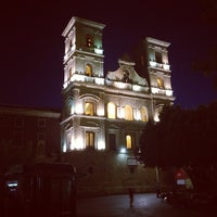 7/21/2013にAlessandro T.がPlaza Santo Domingoで撮った写真