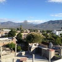 Photo taken at Choix Sinaloa by Demid M. on 1/28/2013