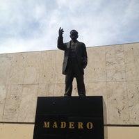 Foto tomada en Parque Revolución por Demid M. el 1/23/2013