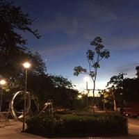 Foto tomada en Parque Lineal Normalistas por Antulio V. el 11/24/2016
