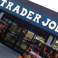 Photo taken at Trader Joe's by Jim G. on 10/17/2012