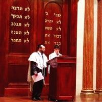 Photo taken at Sinagoga Beit Yaakov by Alberto D. on 7/30/2015