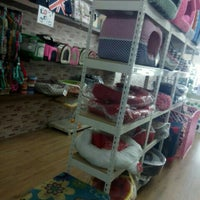 Photo taken at Pet story pet boutique by 🌠Rainey . on 9/28/2015