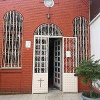 4/3/2013 tarihinde Gizem Dinçerziyaretçi tarafından Aya Yorgi Kilisesi'de çekilen fotoğraf