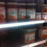 1/26/2013にOlesya M.がH Mart Asian Supermarketで撮った写真