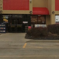 Photo taken at Pilot Travel Center by Kelly W. on 12/20/2012
