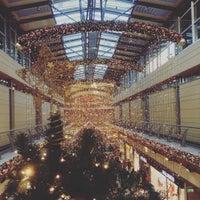 Das Foto wurde bei Stern-Center von Denys I. am 12/19/2015 aufgenommen