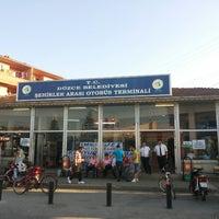 Photo taken at Düzce Şehirler Arası Otobüs Terminali by Nesrin R. on 8/28/2013