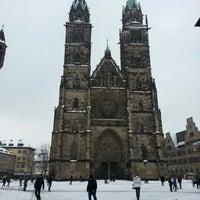 Das Foto wurde bei St. Lorenz von H@$@n €. am 2/25/2013 aufgenommen