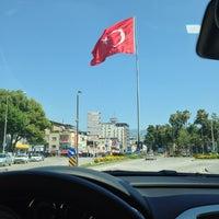 Photo taken at Osmaniye by Mustafa E. on 7/4/2013
