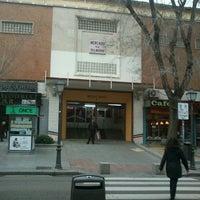 Photo taken at Mercado Villaverde by Mario Temerario's Beats on 2/21/2013