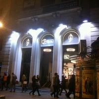 Foto tomada en Café Berlin por Mario Temerario's Beats el 3/9/2013