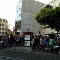 Photo taken at Centro Dramatico Nacional by Mario Temerario's Beats on 6/20/2014
