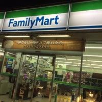 Photo taken at ファミリーマート 市原インター店 by Yutaka I. on 2/1/2015