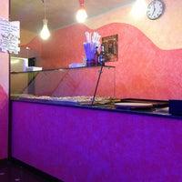 Photo taken at Pizzeria Senso Unico by Francesco B. on 1/12/2013