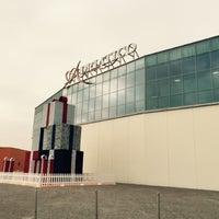 Foto scattata a Centro commerciale Il Cuore Adriatico da Sonia il 11/24/2014
