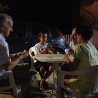 Photo taken at Raduno tra vicinati psicopatici by Sonia on 8/10/2013
