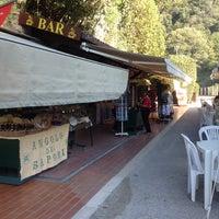 Photo taken at Bottega Del Turista by Sonia on 9/26/2014
