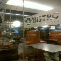 Photo taken at 'Q' Bistro Nasi Kandar by Penghulu S. on 12/21/2012