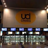 12/11/2012にPaolo G.がUCI Cinema - Milano Bicoccaで撮った写真