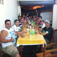 Photo taken at Pança Lanches (do Chupeta) by Anderson B. on 12/27/2013