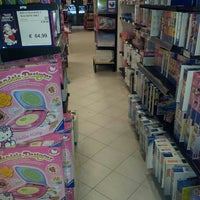 Photo taken at Toys Center La Romanina by ♡ Giapponesca ♥ on 6/3/2013