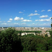 Photo taken at Piazzale Giuseppe Garibaldi by ♡ Giapponesca ♥ on 5/19/2013