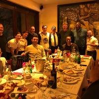 Das Foto wurde bei Old Tbilisi Garden von David C. am 12/6/2017 aufgenommen