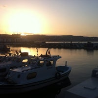 Photo taken at Assos Cafe by Durul on 3/20/2013
