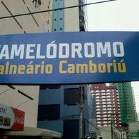 Foto tirada no(a) Camelódromo Balneário Camboriú por Daniel Henrique K. em 12/31/2012